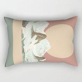 MTN II Rectangular Pillow