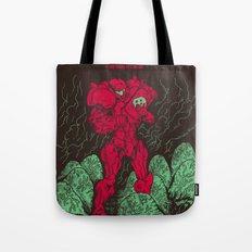 Metroids Tote Bag