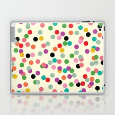 Confetti #1 Laptop & iPad Skin