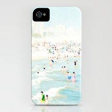 Peeps Dips Slim Case iPhone (4, 4s)