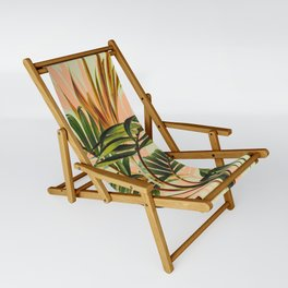 Botanical Collection 01-8 Sling Chair