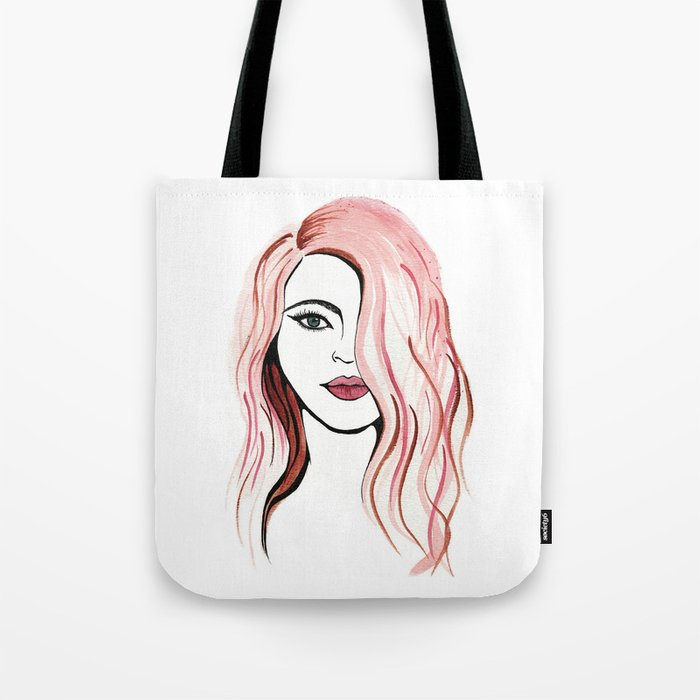 You could be my flamingo Tote Bag