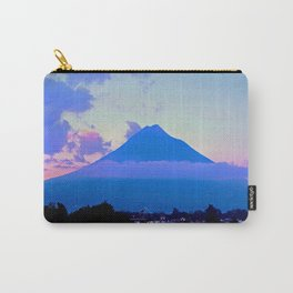 Volcano - Antigua, Guatemala Carry-All Pouch