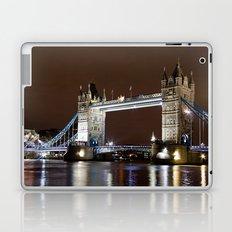 Tower Bridge London Laptop & iPad Skin