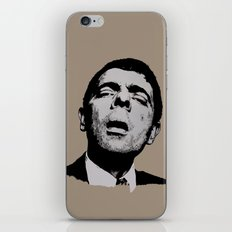 I see what you´re doing... iPhone & iPod Skin