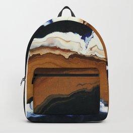 Sedimentary Backpack