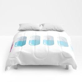 Capsule Conformity  Comforters