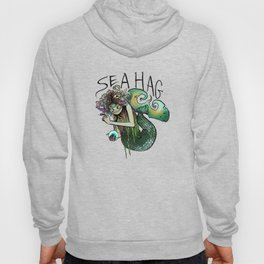 Sea Hag Hoody