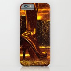 Shiny Boots of Leather iPhone 6s Slim Case