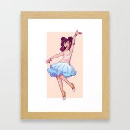 Rise Kujikawa Framed Art Print