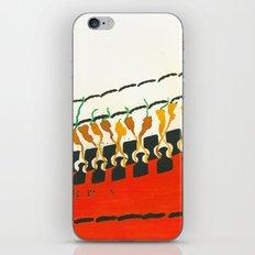 Sí se puede!! iPhone & iPod Skin
