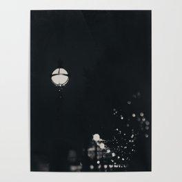 lighting the way ... Poster