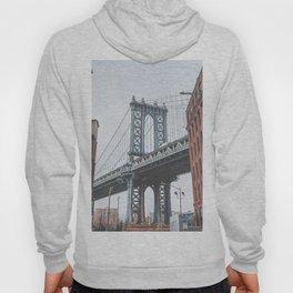 Dumbo Brooklyn New York City Hoody