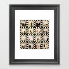 photofun Framed Art Print