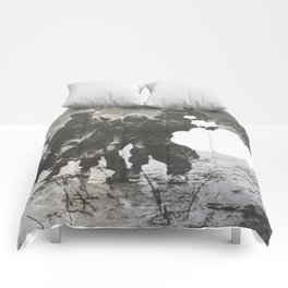 What Were You Thinking? 5 Comforters