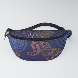 Stitch Fanny Pack