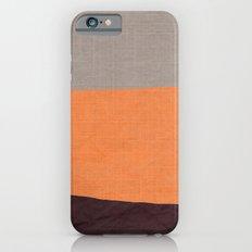 Colors Of Halloween  iPhone 6s Slim Case