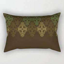 PAHLAWAN BUMI Rectangular Pillow