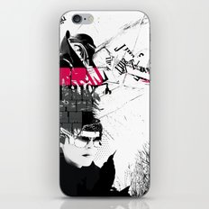 TYPE iPhone & iPod Skin