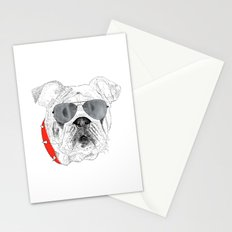 BallDog Stationery Cards