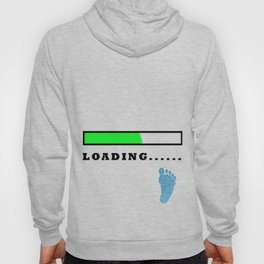 Baby Loading Boy Hoody