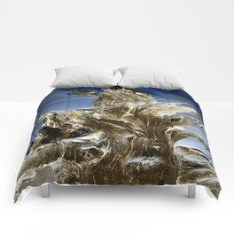 Gnarled Wood Comforters