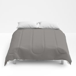 Light Grey Granite Color Comforters