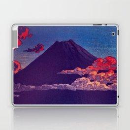 A Sunset for Hara Laptop & iPad Skin