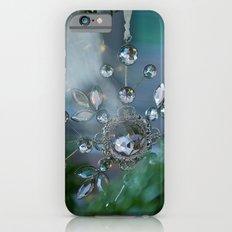 snowflake iPhone 6s Slim Case