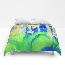 Green Valley Comforters