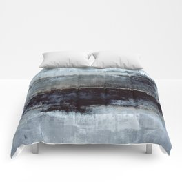 Exaggerated Comforters
