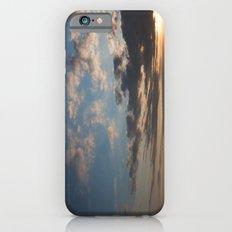 Sunset Hike Los Angeles iPhone 6s Slim Case
