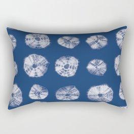 Kumo shibori Rectangular Pillow