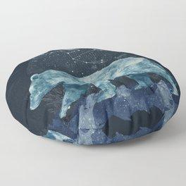 The Great Bear Floor Pillow