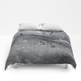 Looking for KONG Comforters