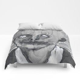 Veteran #1 Comforters