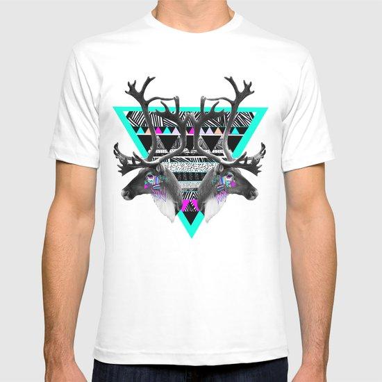 ▲CARIBOU▲ T-shirt