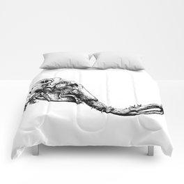 Prehistoric Bloom - The Mastodonte Comforters