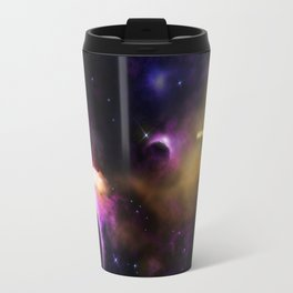 Space Odyssey Travel Mug