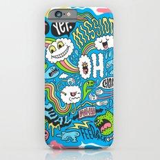 2Fun iPhone 6s Slim Case