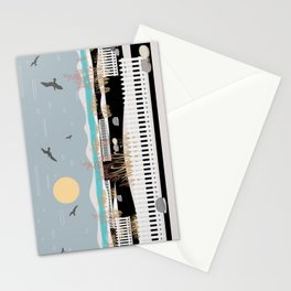 The sweet scent of Summer Stationery Cards