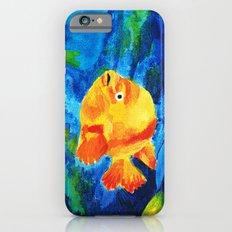 Fish 4 Series 1 iPhone 6s Slim Case