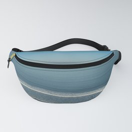 Lone Surfer Fanny Pack