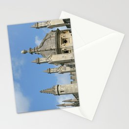 Spires of All Souls Stationery Cards