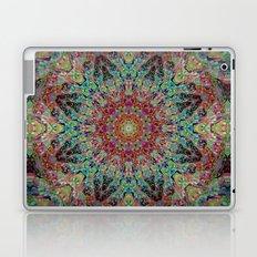 Kaleido-Aura Laptop & iPad Skin