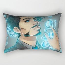 HYDROKINESIS Rectangular Pillow