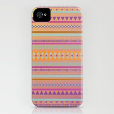 Caliente Tribal Party Slim Case iPhone (4, 4s)