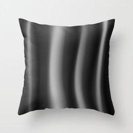 Soft Silk Satin 5 Throw Pillow