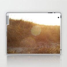 Montauk Sand Dune Sunflare Laptop & iPad Skin