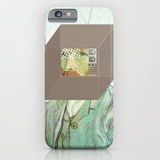 Vincent in a Box 1 iPhone 6s Slim Case